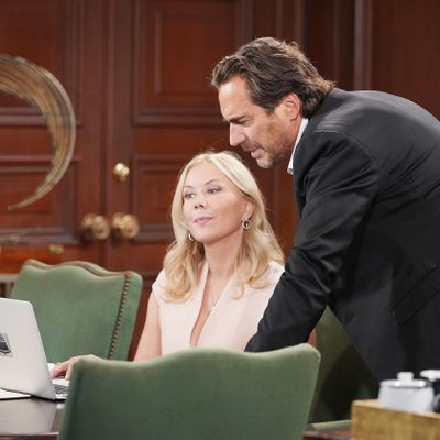 Bold And The Beautiful: Plotline Predictions For August 2021