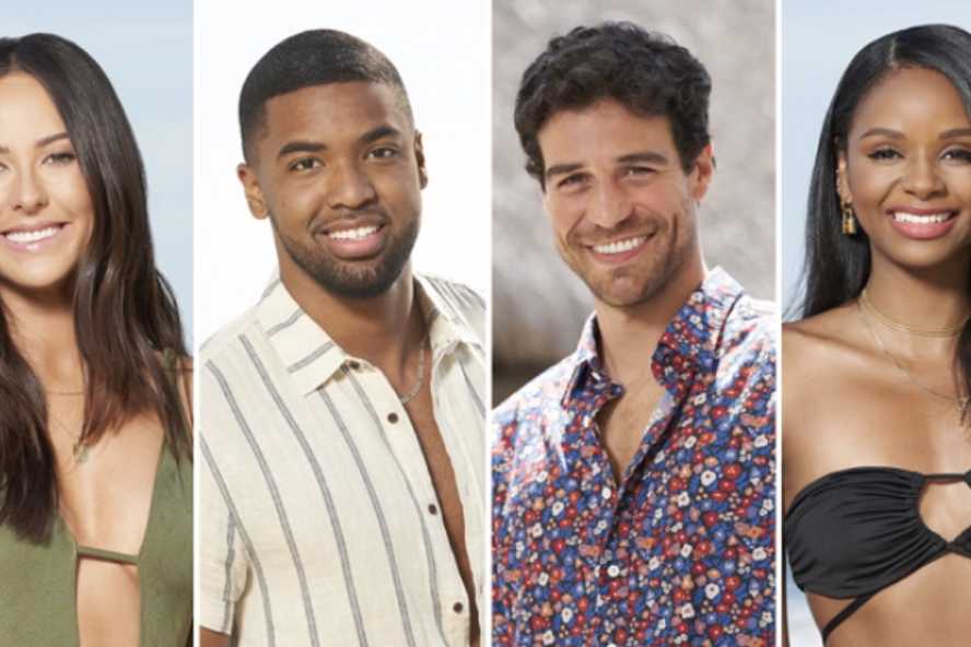 Bachelor In Paradise Season 7 Cast Revealed