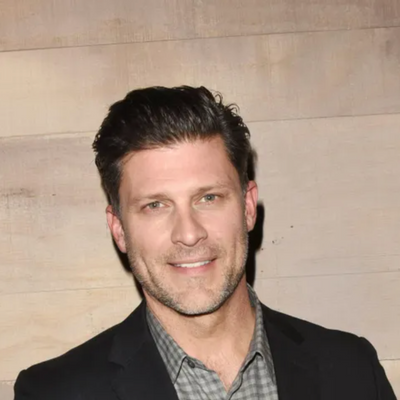 Greg Vaughan Exits Days Of Our Lives… Again