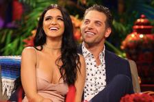 Bachelor In Paradise Alum Raven Gates And Adam Gottschalk Expecting First Child