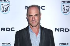 Christopher Meloni Opens Up About Why He Originally Left Law & Order: SVU