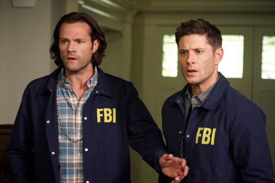 Jared Padalecki Addresses Supernatural Prequel Misunderstanding With Jensen Ackles