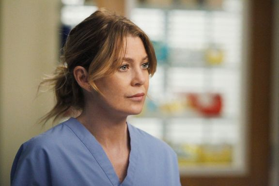 Ellen Pompeo Reveals She Has 'No Desire' To Act Again After Grey's Anatomy