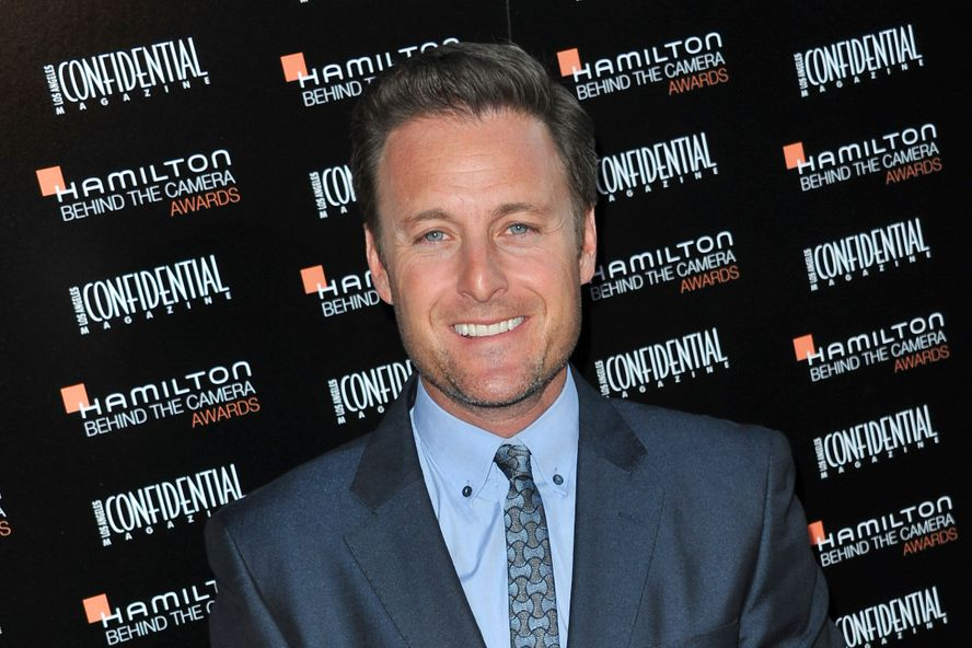 Chris Harrison Is 'Not Ready to Retire' After Bachelor Exit
