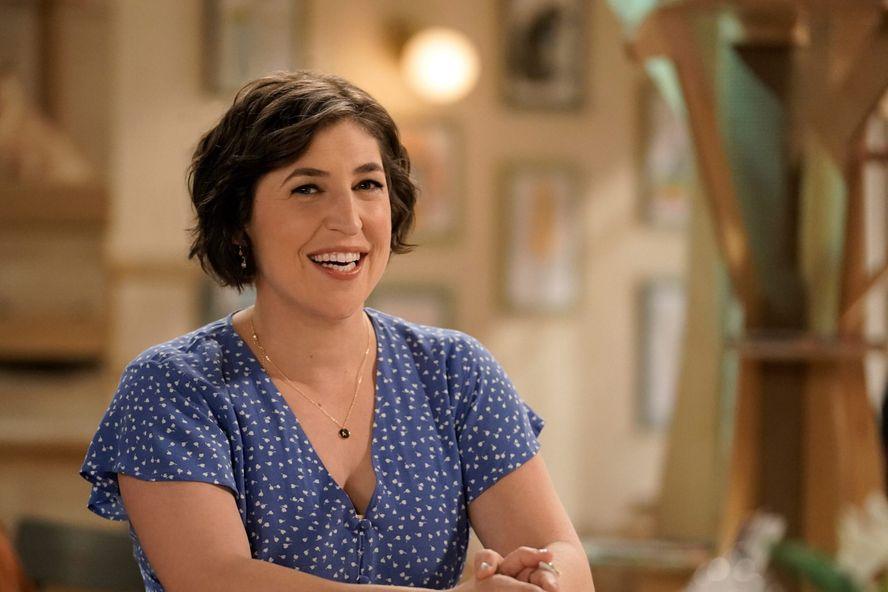 Mayim Bialik Responds To Jeopardy! Casting Controversy