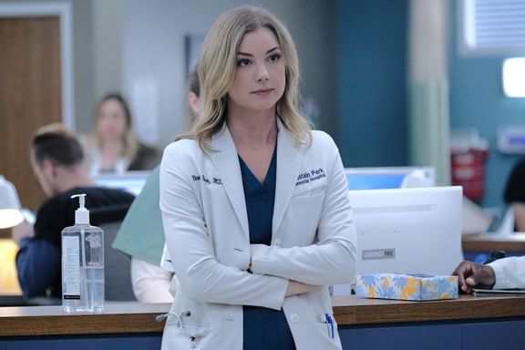 Emily VanCamp Exits 'The Resident' After 4 Seasons