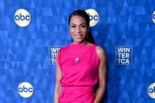 Grey's Anatomy's Kelly McCreary Is Expecting Her First Child