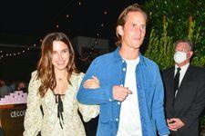 Sophia Bush Is Engaged To Boyfriend Grant Hughes