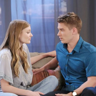 Days Of Our Lives Spoilers For The Week (August 23, 2021)