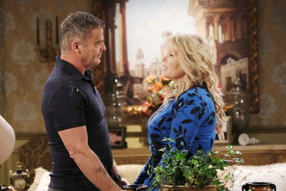Days Of Our Lives: Spoilers For September 2021