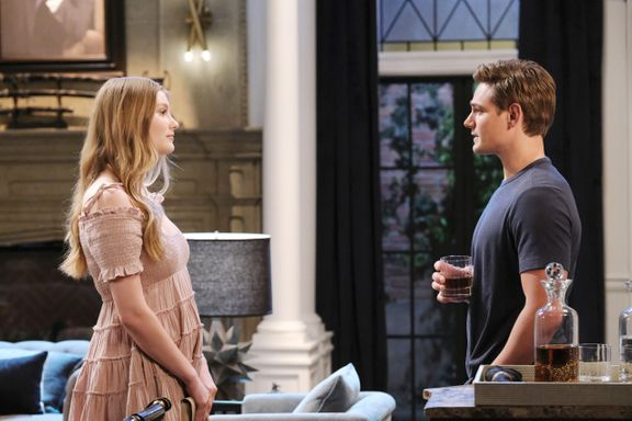 Days Of Our Lives Spoilers For The Next Two Weeks (August 30 – September 10, 2021)