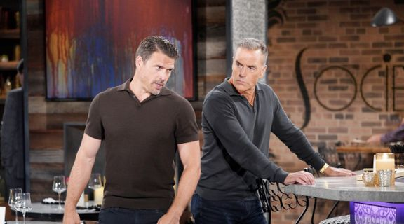 Young And The Restless Spoilers For The Week (September 27, 2021)