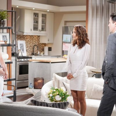 Young And The Restless Spoilers For The Week (August 30, 2021)
