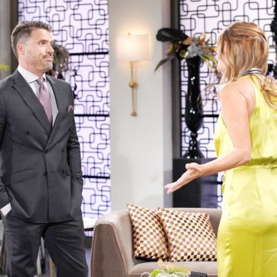 Young And The Restless Plotline Predictions For The Next Two Weeks (August 30 – September 10, 2021)