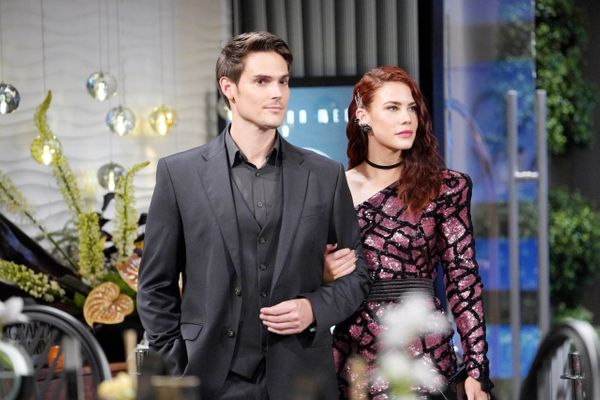 Young And The Restless Plotline Predictions For The Next Two Weeks (September 20-October 1, 2021)