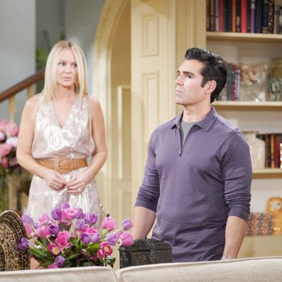 Young And The Restless Spoilers For The Next Two Weeks (August 23 – September 3, 2021)