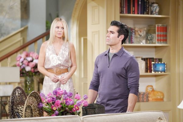 Soap Opera Spoilers For Tuesday, October 26, 2021