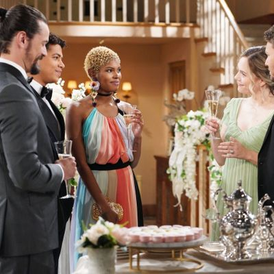 Bold And The Beautiful Plotline Predictions For The Next Two Weeks (August 2 – 13, 2021)