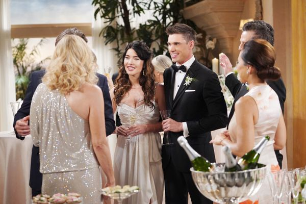 Bold And The Beautiful Spoilers For The Week (August 9, 2021)