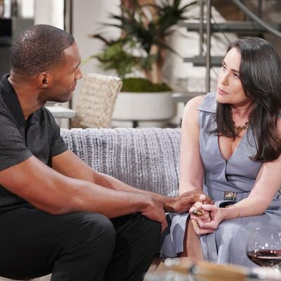Bold And The Beautiful Plotline Predictions For The Next Two Weeks (August 16 – 27, 2021)