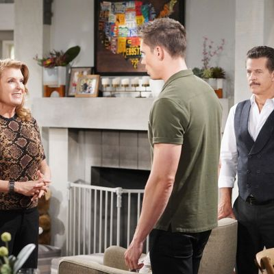 Bold And The Beautiful Spoilers For The Next Two Weeks (August 23 – September 3, 2021)