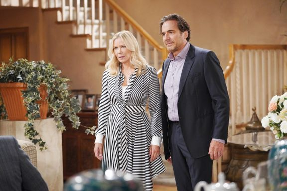 Bold And The Beautiful: Spoilers For September 2021
