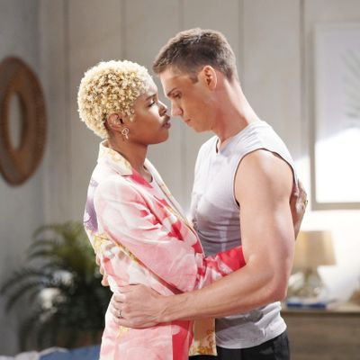 Bold And The Beautiful Plotline Predictions For The Next Two Weeks (August 30 – September 10, 2021)