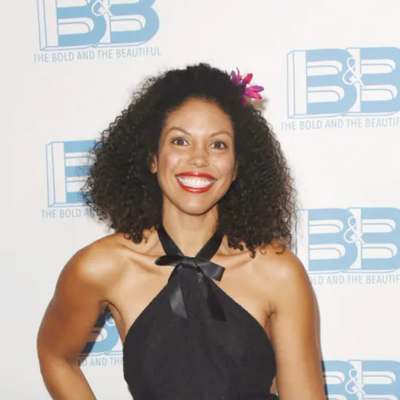 B&B's Karla Mosley Welcomes Second Daughter!