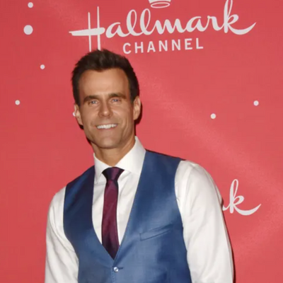 Cameron Mathison Breaks His Silence On General Hospital, Surviving Cancer