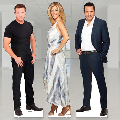 General Hospital Merchandise Sparks Viewer Outrage