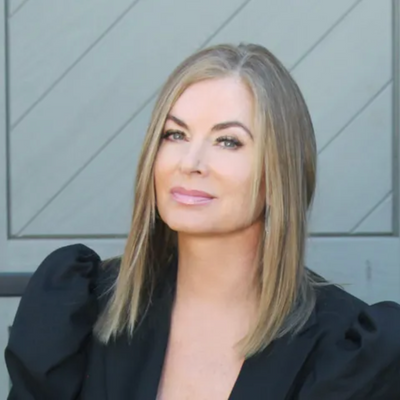 Beyond Salem Announces Airdate, Unintentionally Reveals Eileen Davidson's Role