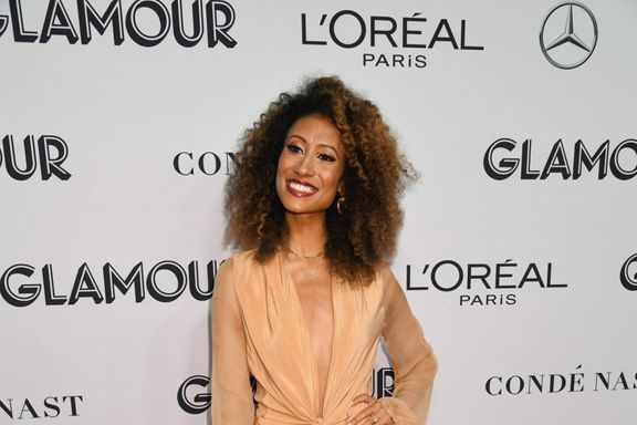 The Talk Co-Host Elaine Welteroth Exits Show After One Season