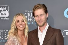 Kaley Cuoco And Husband Karl Cook Have Split