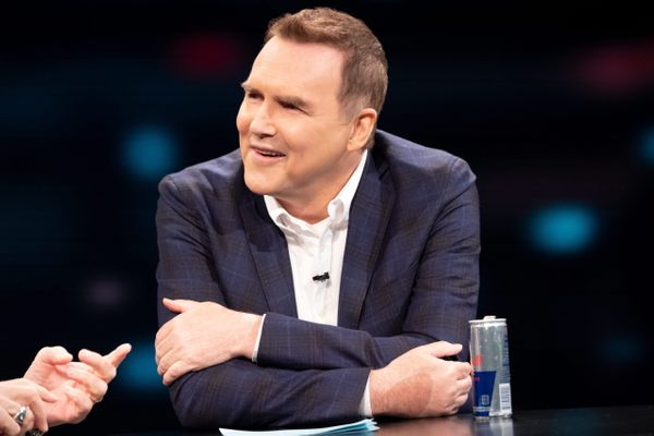 Saturday Night Live's Norm Macdonald Has Passed At 61 Following Cancer Battle