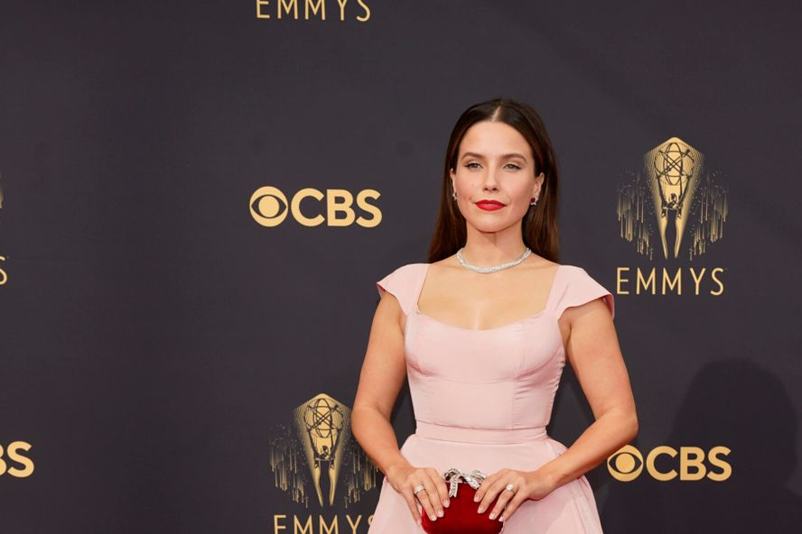 Emmys 2021: Red Carpet Hits & Misses