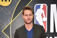 This Is Us Actor Justin Hartley Will Star In New CBS Pilot The Never Game