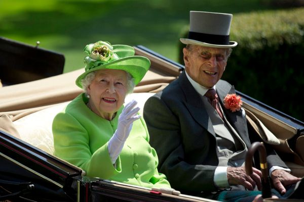Prince Philip's Will To Remain Secret For At Least 90 Years