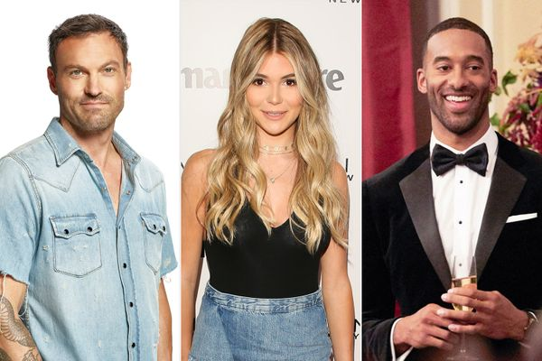 Dancing With the Stars Season 30: First Pair Is Eliminated