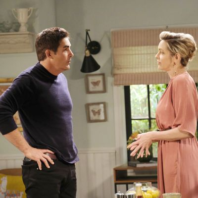 Days Of Our Lives Plotline Predictions For The Next Two Weeks (September 27 – October 8, 2021)