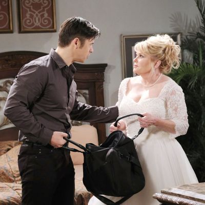 Days Of Our Lives Plotline Predictions For The Next Two Weeks (September 6 – 17, 2021)