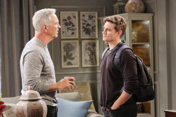 Days Of Our Lives Spoilers For The Next Two Weeks (October 4 – 15, 2021)