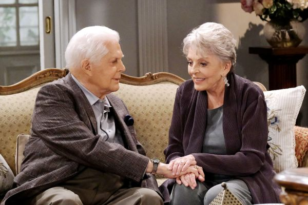 Days Of Our Lives Spoilers For The Week (September 20, 2021)