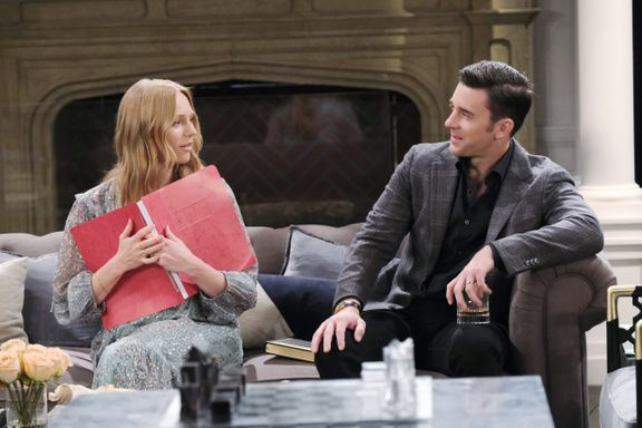 Days Of Our Lives Spoilers For The Week (October 4, 2021)