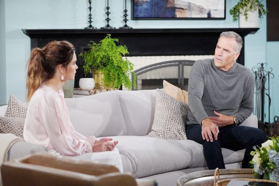 Young And The Restless Spoilers For The Week (September 6, 2021)