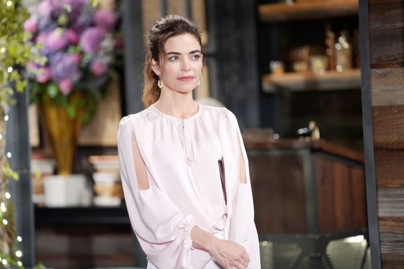 Young And The Restless Plotline Predictions For The Next Two Weeks (September 6 – 17, 2021)