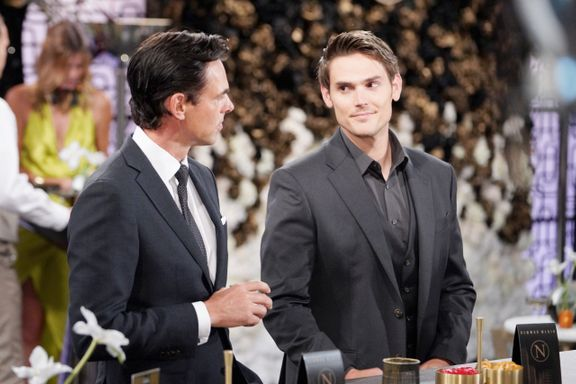 Young And The Restless Spoilers For The Week (October 4, 2021)