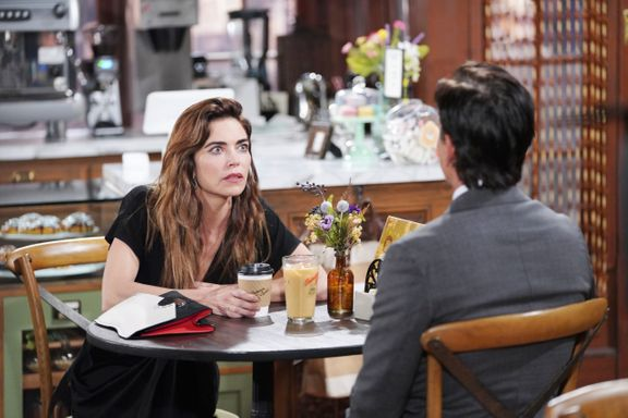 Young And The Restless Spoilers For The Next Two Weeks (October 25 – November 5, 2021)