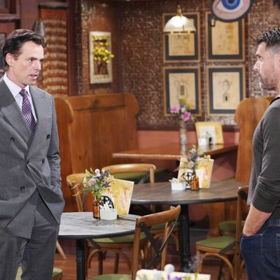 Young And The Restless Plotline Predictions For The Next Two Weeks (October 4 – 15, 2021)