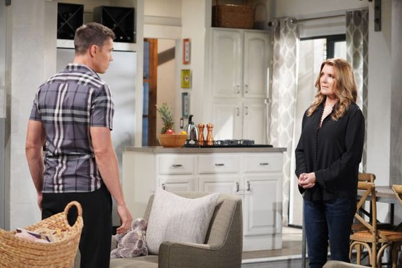Bold And The Beautiful Spoilers For The Week (September 6, 2021)