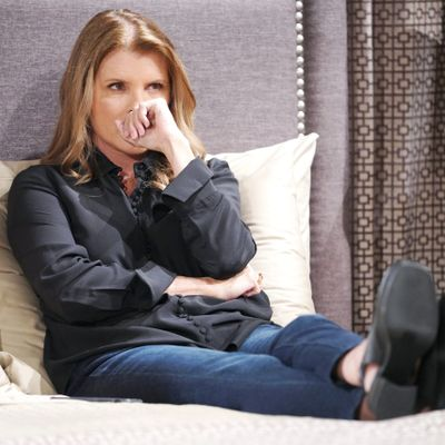 Bold And The Beautiful Plotline Predictions For The Next Two Weeks (October 4 – 15, 2021)